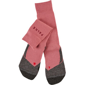 Falke TK2 Trekking Socks Women mixed berry